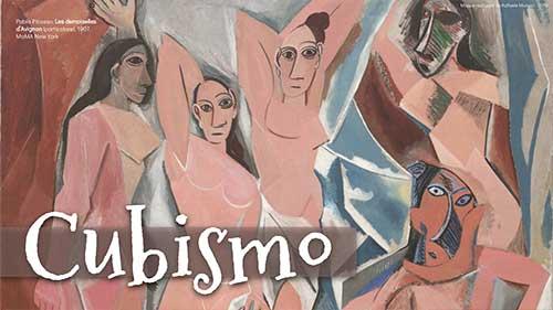 3-4-6--Cubismo