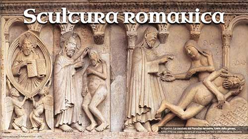 2-2-4--Scultura-e-pittura-romanica